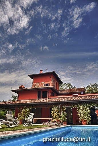 La Bressanella - La Bressanella Bed & Breakfast - Pombia - rentals