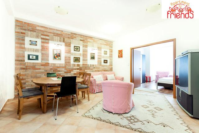Apartment for Friends - Image 1 - Budapest - rentals