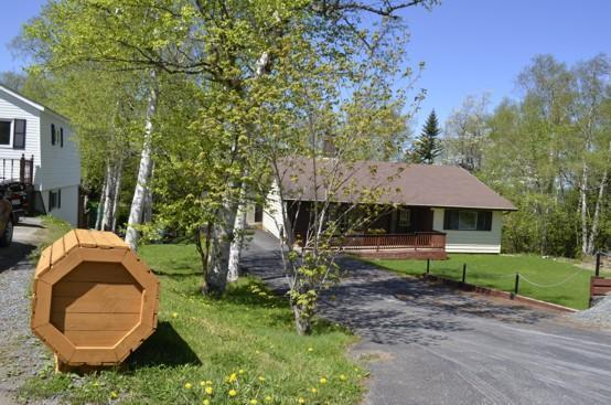 exterior - Appleton- Luxury 1500 sq ft home (Gander area) - Gander - rentals