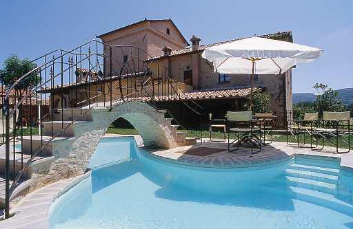 Exterior - Templar House Biribino - Double room (2 people) - Umbertide - rentals