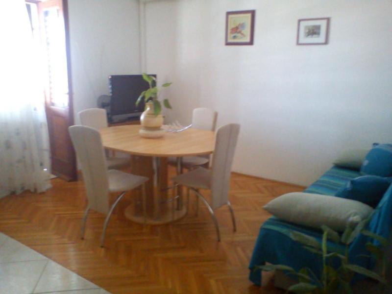 Apartment Zeleni*** - Jelka - Image 1 - Brac - rentals