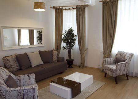 3 BEDROOM APARTMENT - BUDGET AND LUX-GOOD LOCATION - Image 1 - Istanbul - rentals