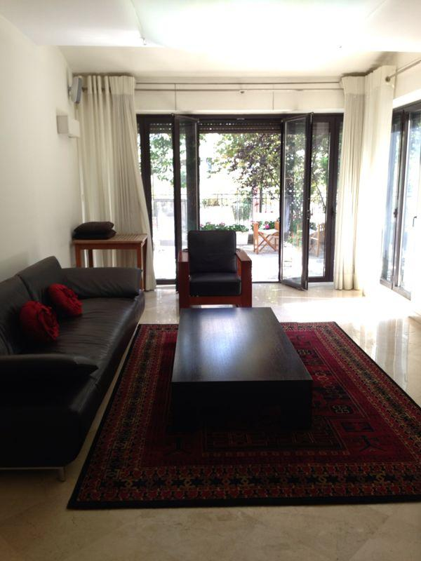 Kfar David 1BDR - Image 1 - Jerusalem - rentals
