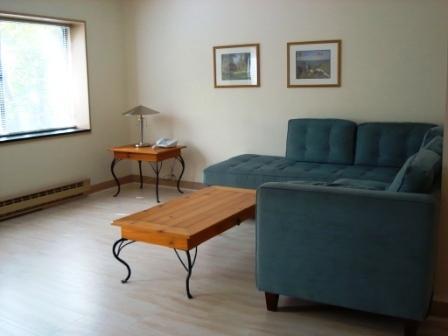 Harvard Square Furnished Apartments rentals - Image 1 - Cambridge - rentals
