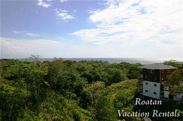 Sunset Villas 12D - Sunset Villas 12D - Roatan - rentals