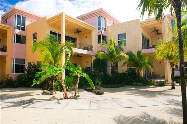 Coral Sands Unit 7 88 - Image 1 - West Bay - rentals