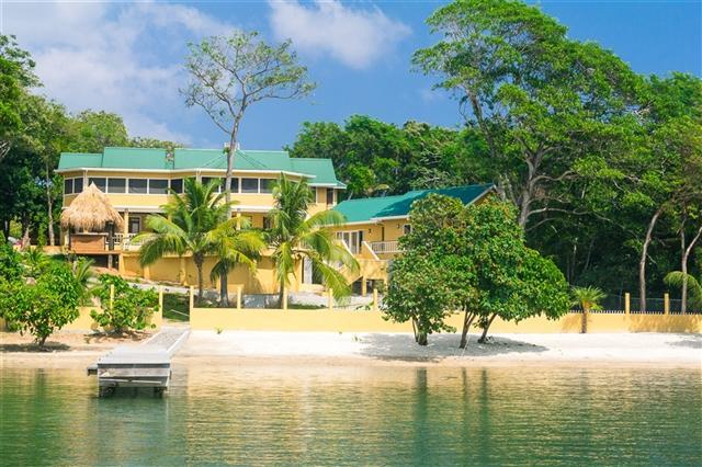 Casa de Admirada 95 - Image 1 - Sandy Bay - rentals