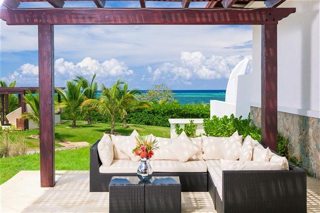 Pristine Bay Villas 104 96 - Image 1 - Roatan - rentals
