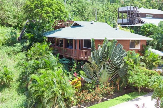 Mango House MANGOHOU - Image 1 - West End - rentals