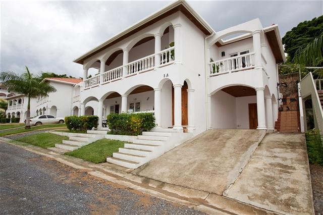 Sunset Villas 3A SSV3A - Image 1 - West End - rentals