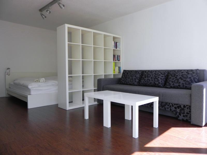 LIVING ROOM - GAP APARTMENT - Ljubljana - rentals