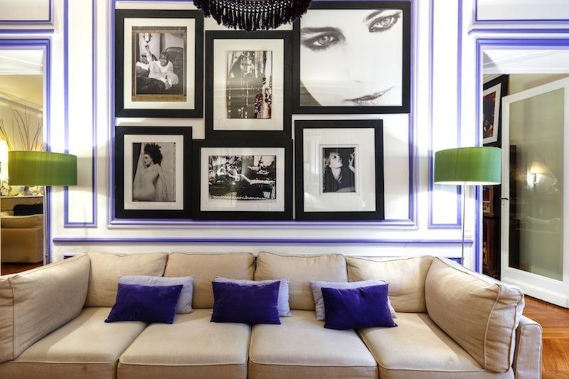 Courcelles Mansion - Image 1 - Paris - rentals