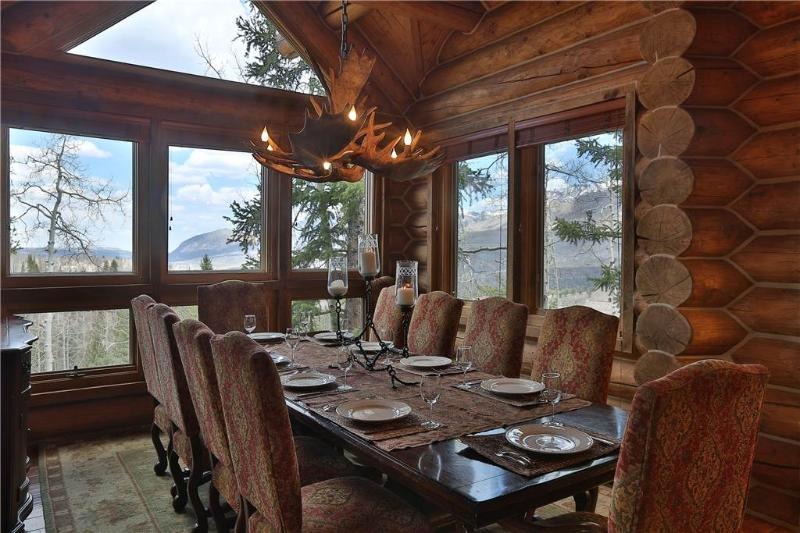 Sundance Grand Overlook - Image 1 - Telluride - rentals