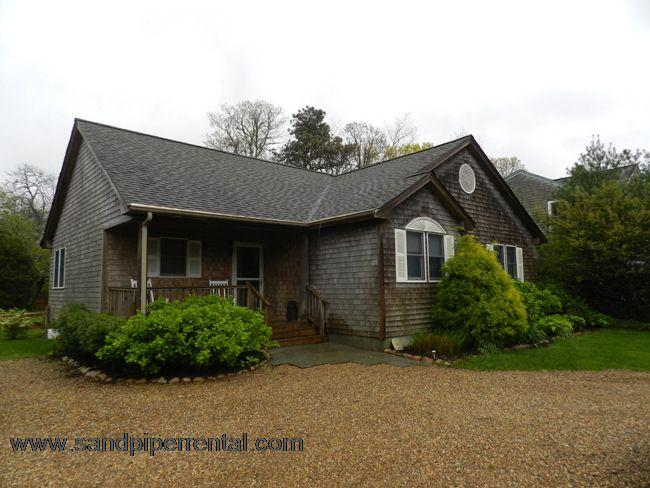 #7778 A well maintained and lovely furnished vacation home - Image 1 - Edgartown - rentals