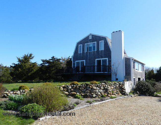 #530 Close to one of the most marvelous beaches on MV - Image 1 - Edgartown - rentals