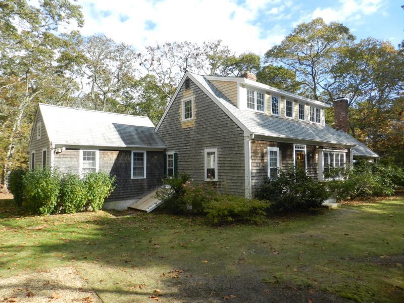 #737 Three bedroom home adjacent to conservation land - Image 1 - Acushnet - rentals