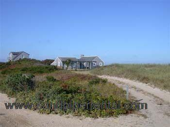 #907 Incredible property that has beach access and a mooring - Image 1 - Vineyard Haven - rentals