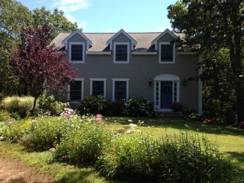 #1001 Private setting just minutes from Long Point - Image 1 - West Tisbury - rentals