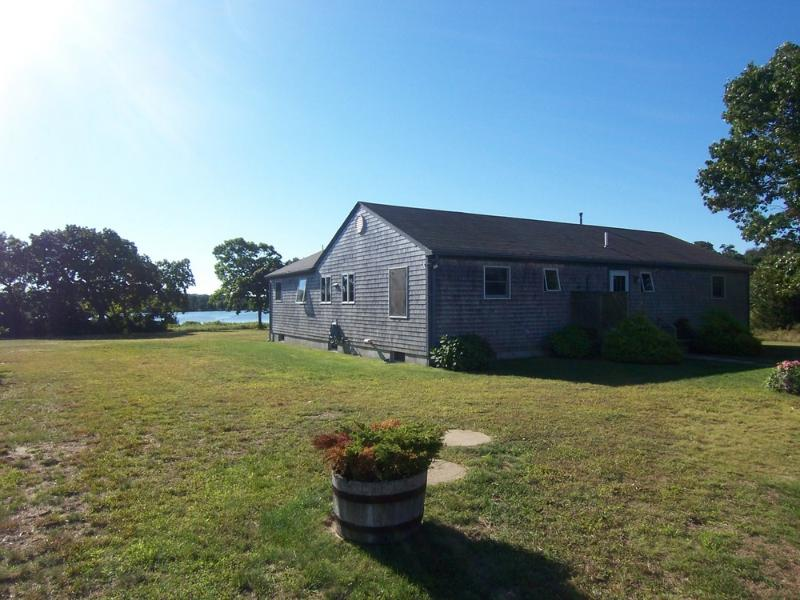 #1064 est Tisbury single level home on Town Cove - Image 1 - West Tisbury - rentals