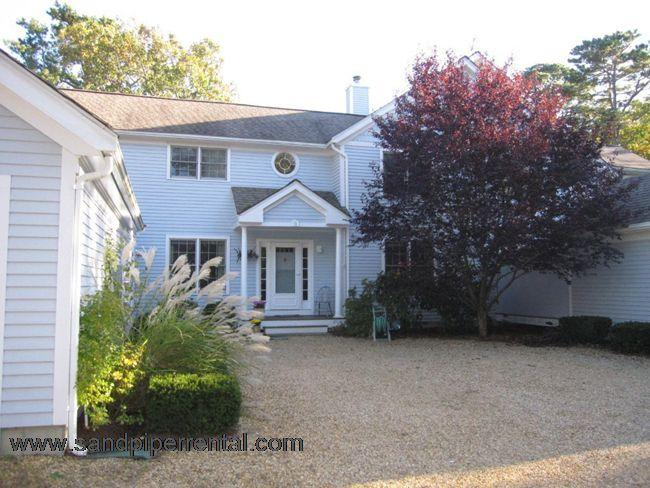 #1204 Condo W/ Association Swimming Pool and Tennis Courts - Image 1 - Vineyard Haven - rentals