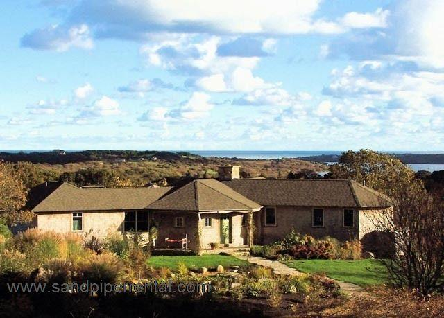 #2513 Impeccably furnished with fine living in mind - Image 1 - Aquinnah - rentals