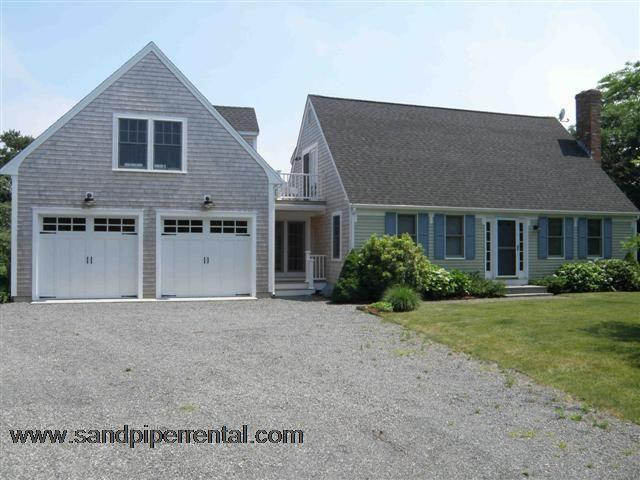 #5011  Close proximity to Edgartown village and South Beach - Image 1 - Edgartown - rentals