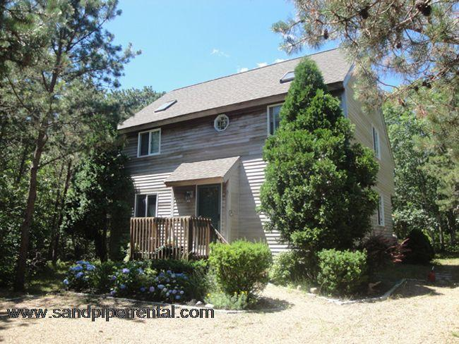 #7062 Renovated sun filled vacation home - Image 1 - Edgartown - rentals