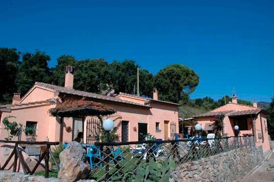 Holiday house Podere Le Argille - Image 1 - Livorno - rentals