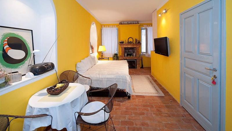 Charming Getaway in The Old Town Rovinj :-) - Studio Mima - Rovinj - rentals