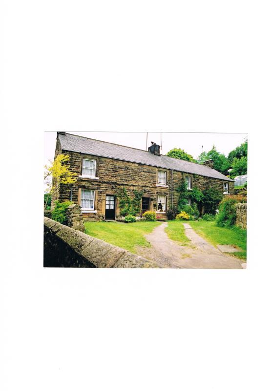 Eagle Cottage,, Birchover - Eagle Cottage, Birchover, Nr. Matlock, Derbyshire. - Derbyshire - rentals