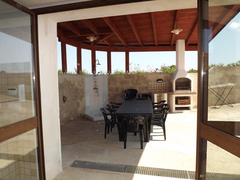 Villa Martina in Italy - Puglia  -  Lecce -   sale - Image 1 - Tiggiano - rentals