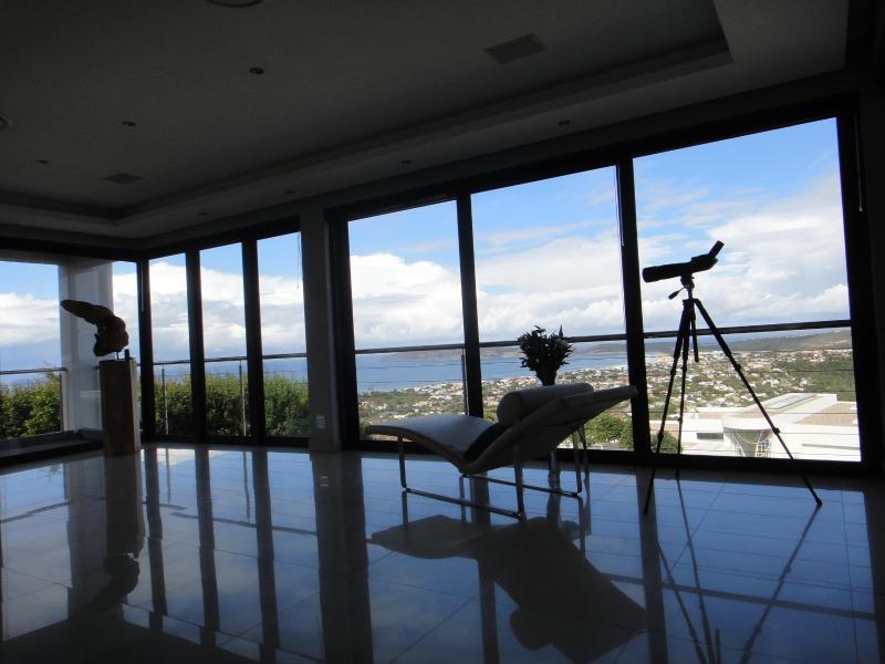 The View - Ocean View - Plettenberg Bay - rentals
