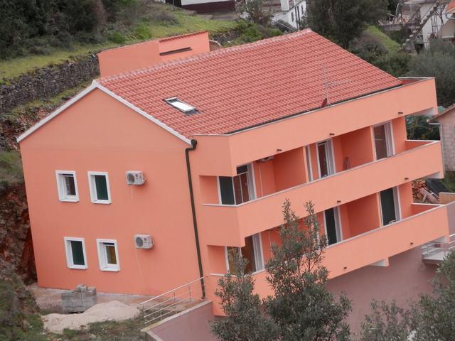 St Rialto aparthouse - St Rialto 1 - Jelsa - rentals
