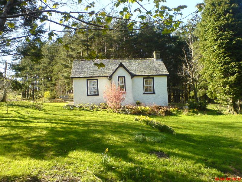 Sma Glen Cottage - Sma Glen Cottage - Dunkeld - rentals