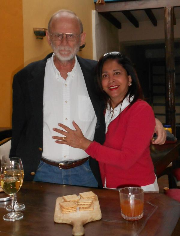 Marielle & Malcolm, Your Hosts - Casa de Cuenca - Cuenca - rentals