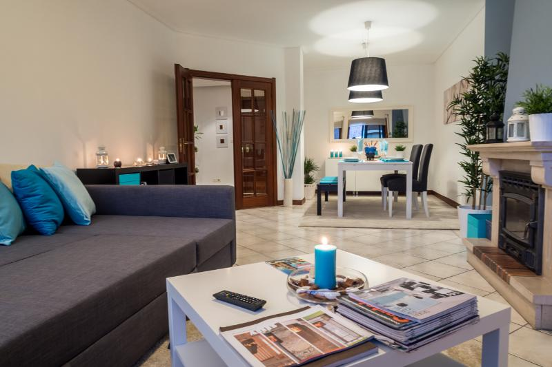 Confortable, pratical and modern decoration - Feel Porto Beach Break Flat - Vila Nova de Gaia - rentals