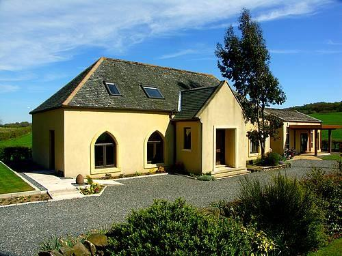 The Old Exchange - Self Catering Castle Douglas - The Old Exchange - Castle Douglas - rentals