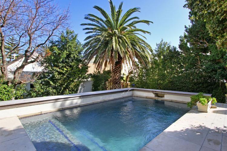 VILLA HONDURAS - Image 1 - Cape Town - rentals