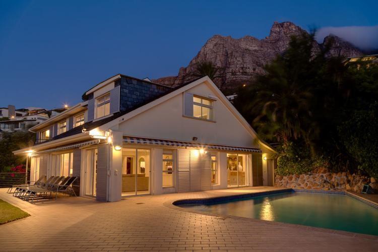 HILLTOP BUNGALOW - Image 1 - Cape Town - rentals