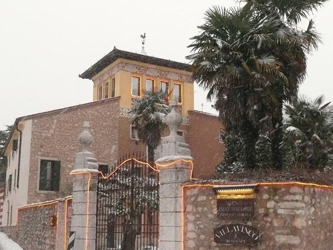 Torretta - Image 1 - Tregnago - rentals