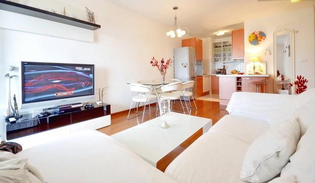 Luxury Apartment in Split - Image 1 - Split - rentals