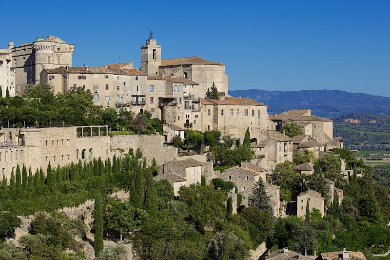 Inside Provence, Outstanding 1 Bedroom Flat in Luberon - Image 1 - Gordes - rentals