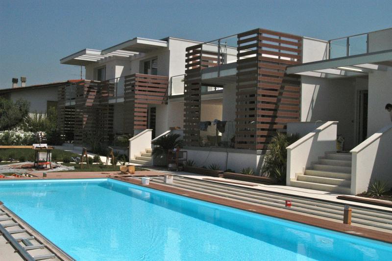 Villa Pacinotti Suite - Image 1 - Bardolino - rentals