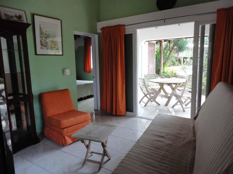 Apartament Jade - Small 1-bedroom house with pool and garden - Las Terrenas - rentals