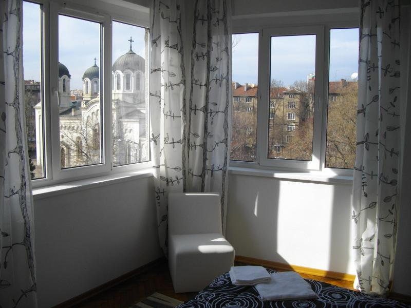 Saint George Apartment - Image 1 - Sofia - rentals