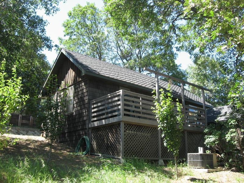 Den Elske Hytte - A Quaint Mountain Hideaway- Den Elske Hytte - Julian - rentals