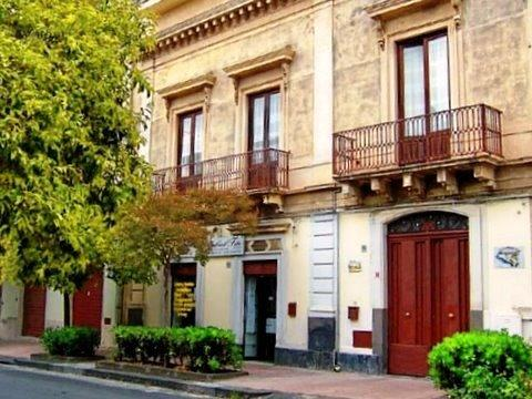 Front House - Etna Bed & Breakfast - Belpasso - Belpasso - rentals