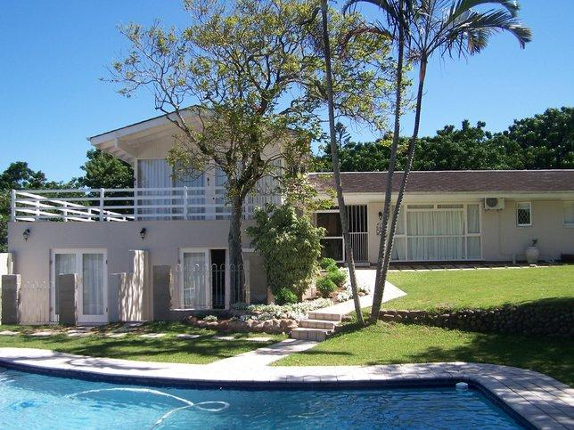 Avillahouse - Avillahouse - Guesthouse And Conference Facility - Durban - rentals