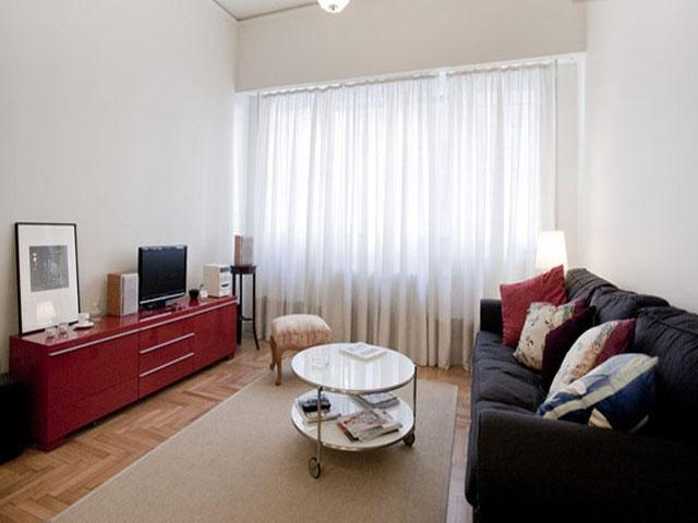 Acropolis cozy apt in the heart of Athens wifi A/C - Image 1 - Athens - rentals