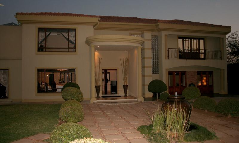 Meloding Guest House - Image 1 - Bela Bela - rentals